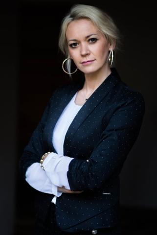 Profesjonalne szkolenia biznesowe Marta Dębowiec